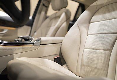 Auto Leather Repair